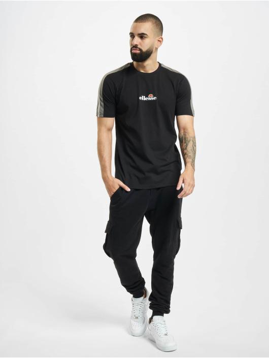 Ellesse T-Shirt Carcano noir