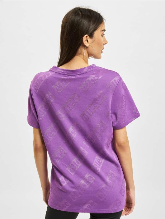 Ellesse t-shirt Molto paars
