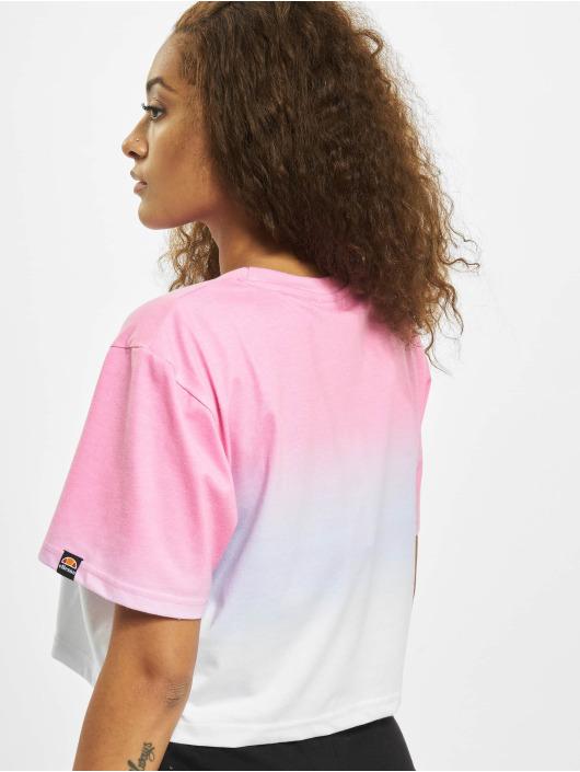 Ellesse T-Shirt Rerta Fade pink