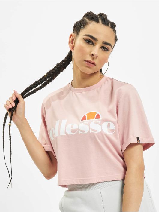 Ellesse T-Shirt Alberta pink