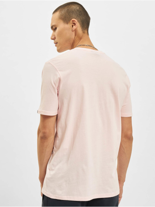 Ellesse t-shirt Puoi pink