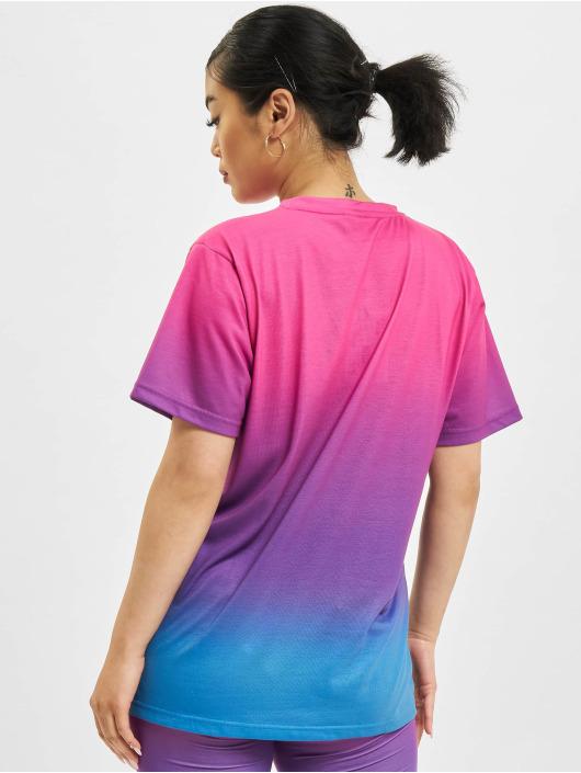 Ellesse T-Shirt Scusami pourpre
