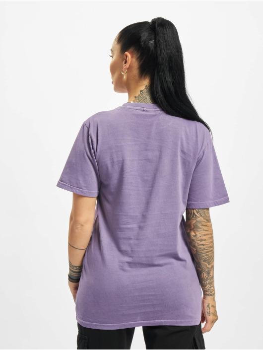 Ellesse T-Shirt Annatto pourpre