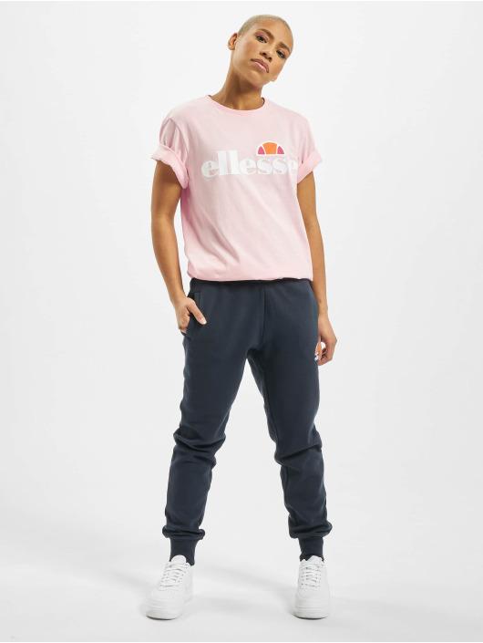 Ellesse T-Shirt Albany rosa
