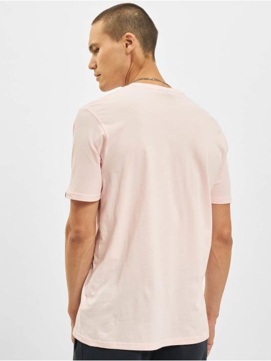 Ellesse T-shirt Puoi rosa