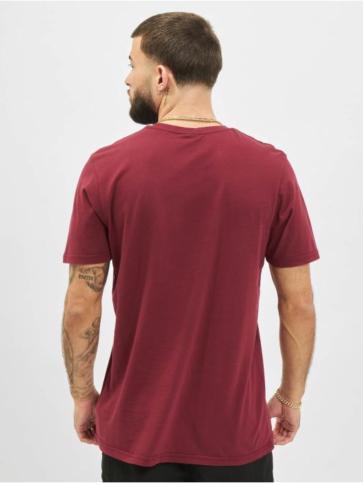 Ellesse T-Shirt Sl Prado rot