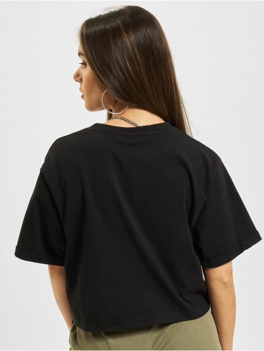 Ellesse T-Shirt Alberta schwarz