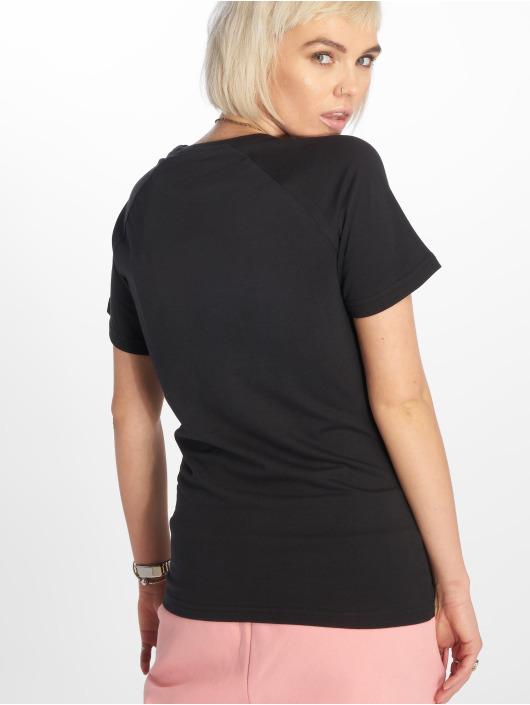 Ellesse T-Shirt Mellusine schwarz