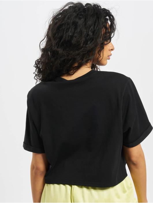 Ellesse T-Shirt Matamata schwarz