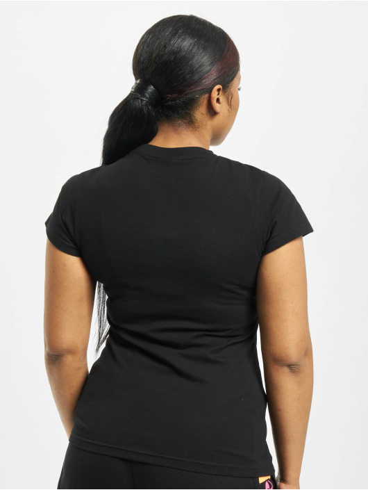 Ellesse T-Shirt Lossini schwarz