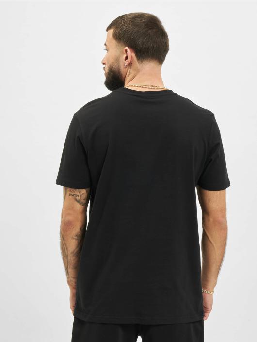Ellesse T-Shirt Ombrono schwarz
