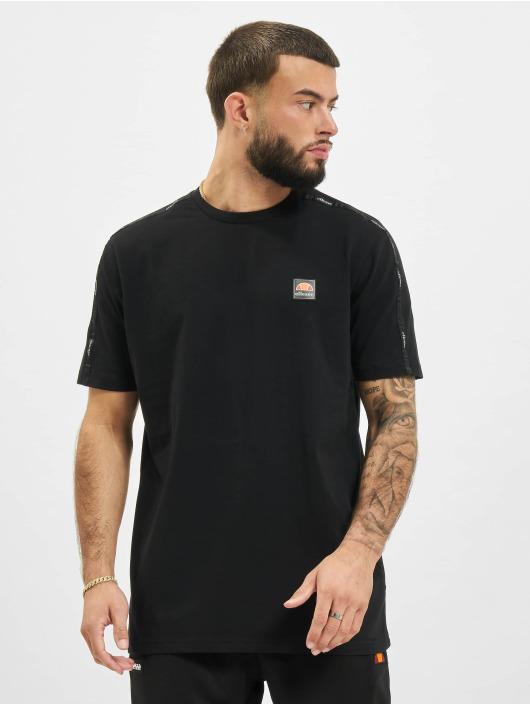 Ellesse T-Shirt Devers schwarz