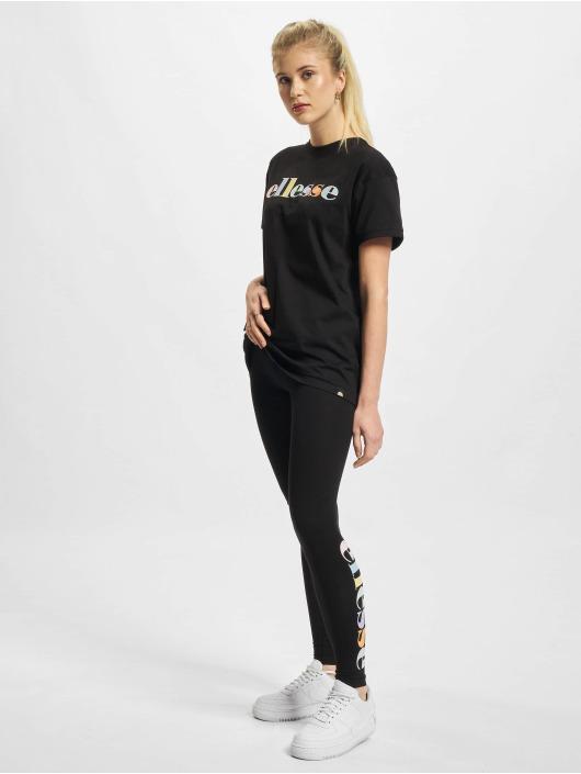 Ellesse T-Shirt Changling schwarz