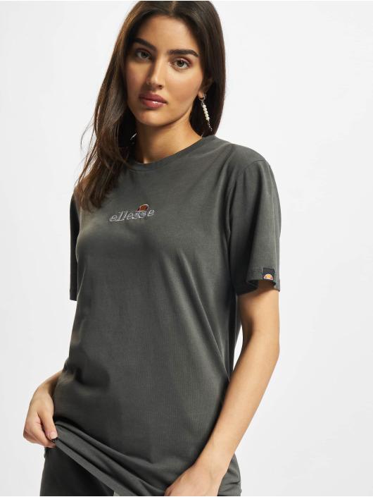 Ellesse T-Shirt Annatto schwarz