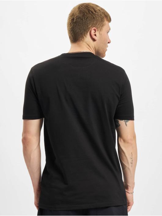 Ellesse T-Shirt Avel schwarz