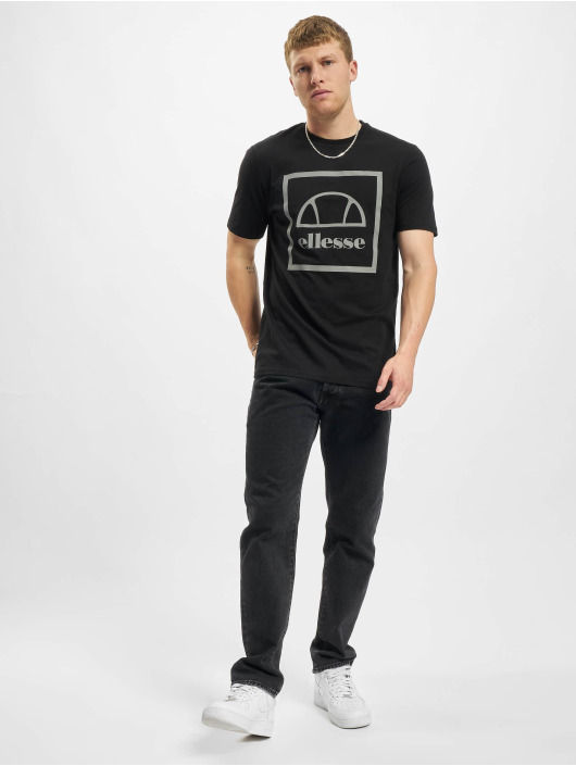 Ellesse T-Shirt Andromedan schwarz