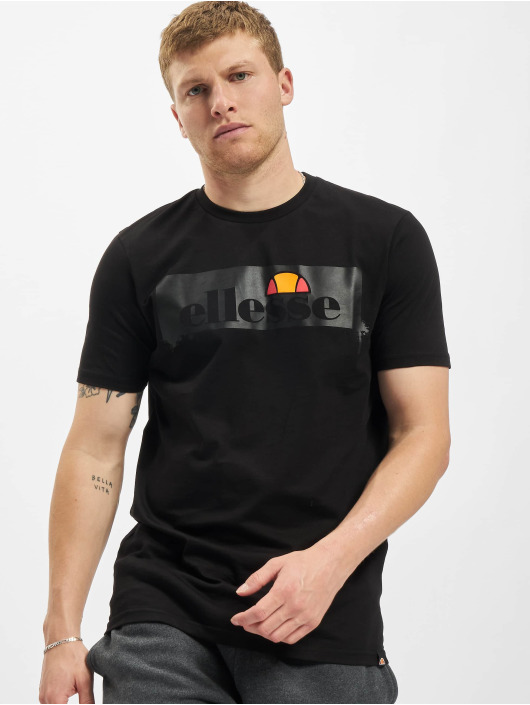 Ellesse T-shirt Sulphur svart