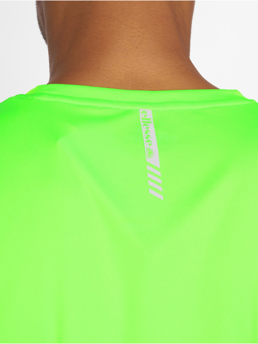 Ellesse T-Shirt Nobu vert