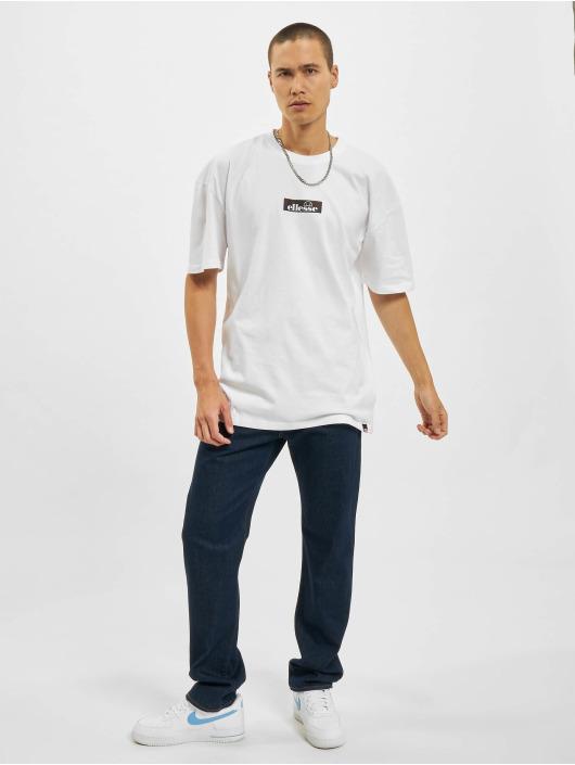 Ellesse T-shirt Boxini vit