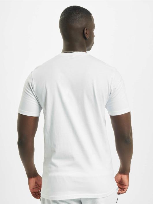 Ellesse T-Shirt Canaletto weiß