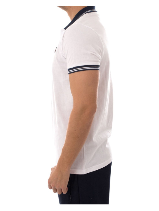 Ellesse T-Shirt Motti weiß