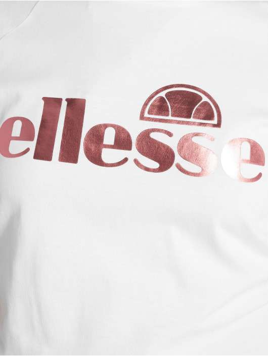 Ellesse T-Shirt Mellusine weiß