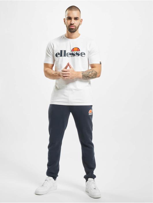 Ellesse T-Shirt SL Prado weiß