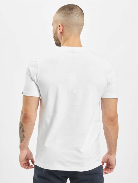 Ellesse T-Shirt Voodoo weiß