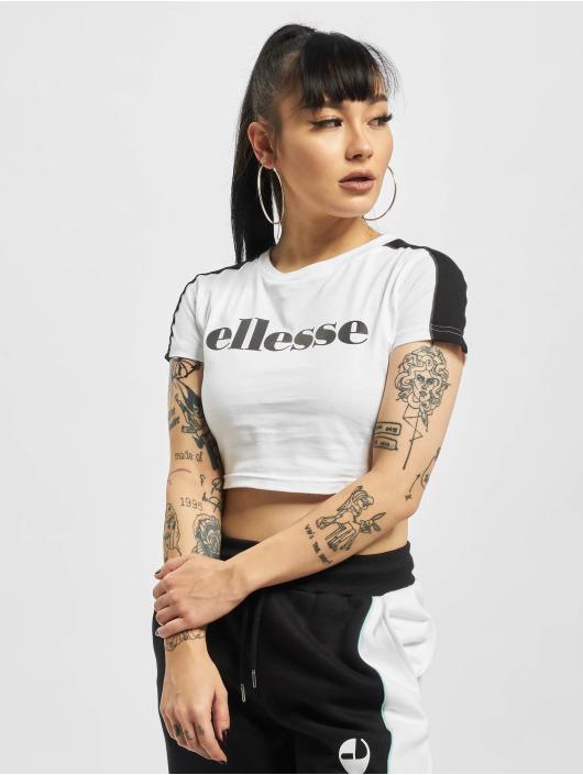 Ellesse T-Shirt Viridis weiß