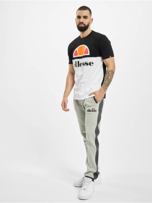 Ellesse T-Shirt Arbatax weiß