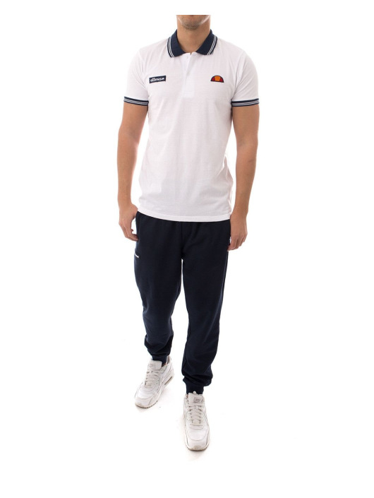 Ellesse T-Shirt Motti white