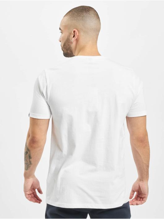 Ellesse T-Shirt SL Prado white