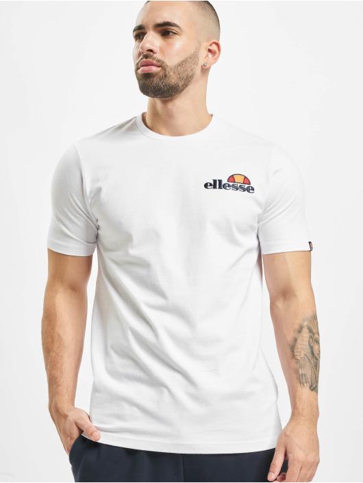 Ellesse T-Shirt Voodoo white