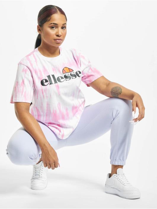 Ellesse T-Shirt Shalentine white