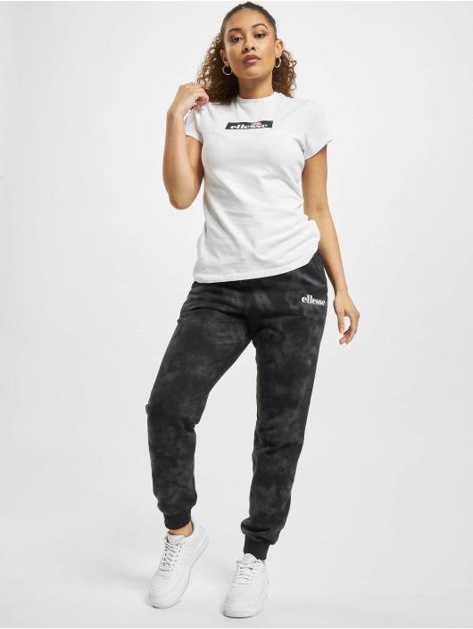 Ellesse T-Shirt Ombra white