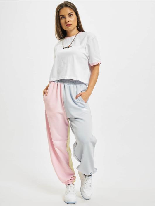 Ellesse T-Shirt Derla white