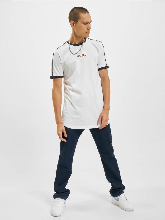 Ellesse T-Shirt Riesco white