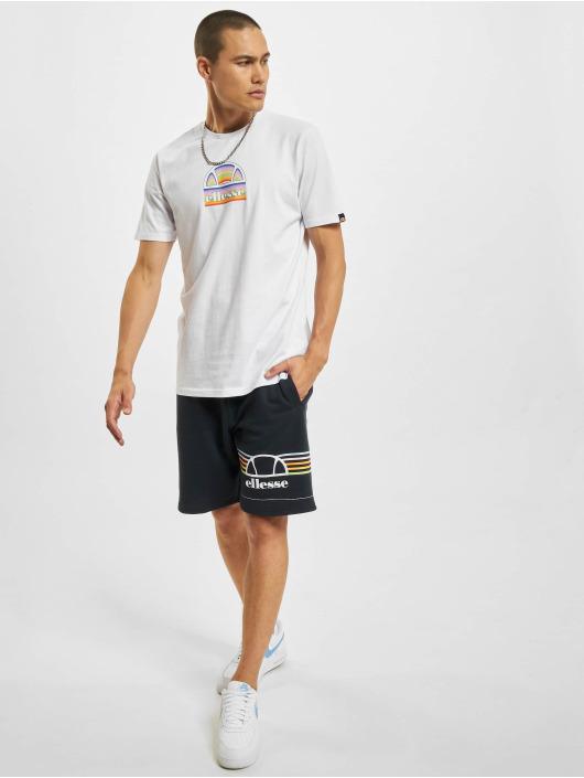 Ellesse T-Shirt Puoi white