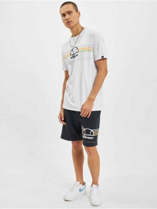 Ellesse T-Shirt Lentamente white