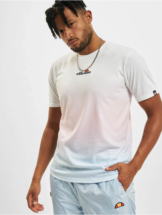 Ellesse T-Shirt Annoio white