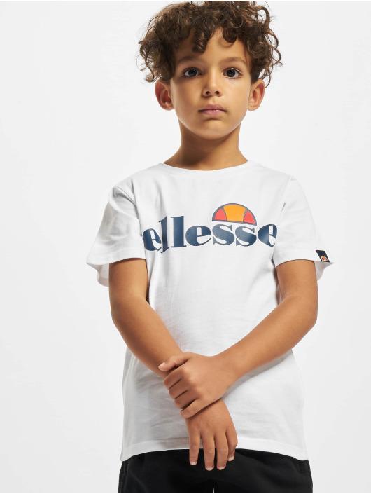 Ellesse T-Shirt Jena white
