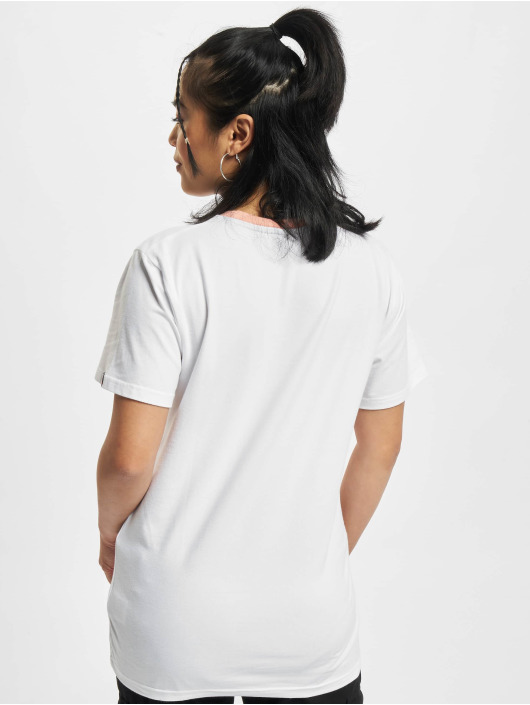 Ellesse T-Shirt Sunwave white