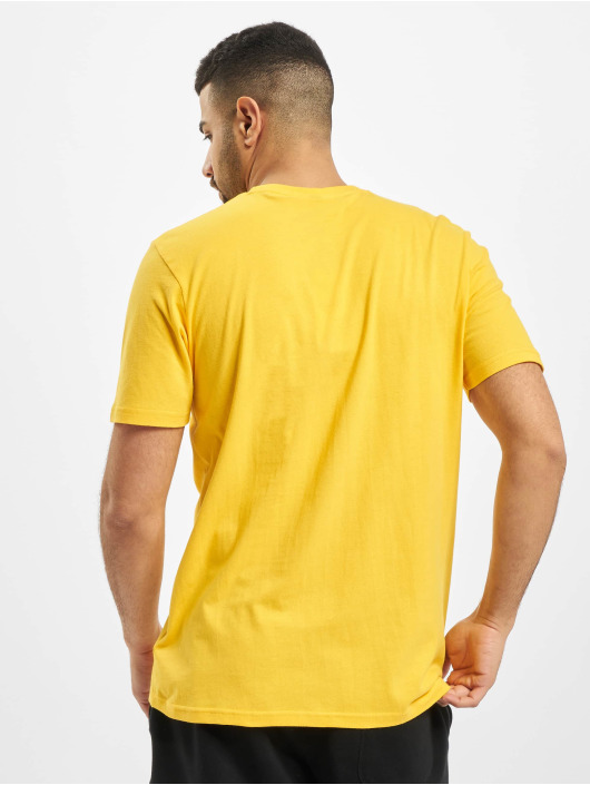 Ellesse T-Shirt Sl Prado yellow