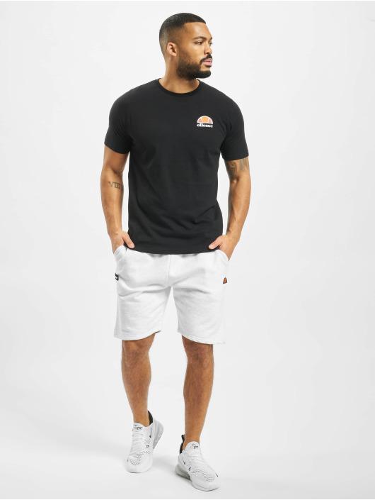 Ellesse t-shirt Canaletto zwart