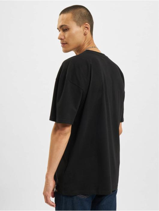 Ellesse t-shirt Boxini zwart
