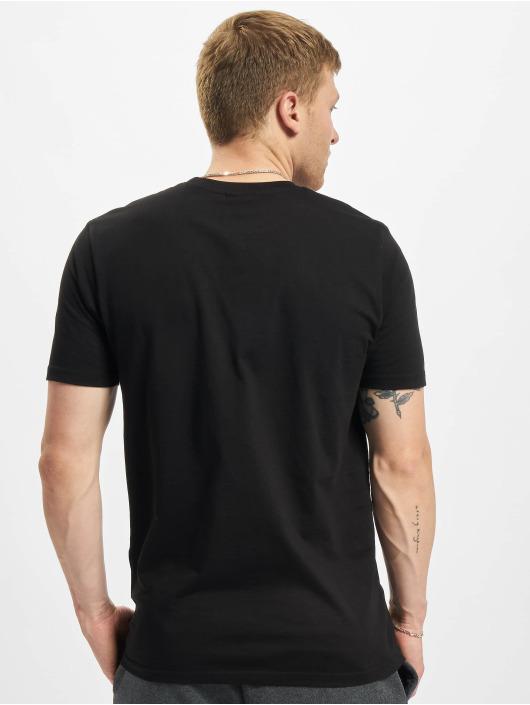 Ellesse t-shirt Sulphur zwart