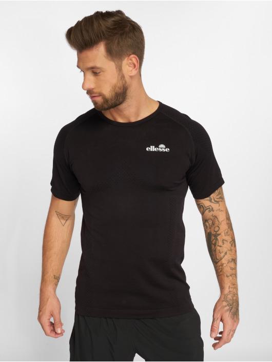 Ellesse T-shirts Ster sort