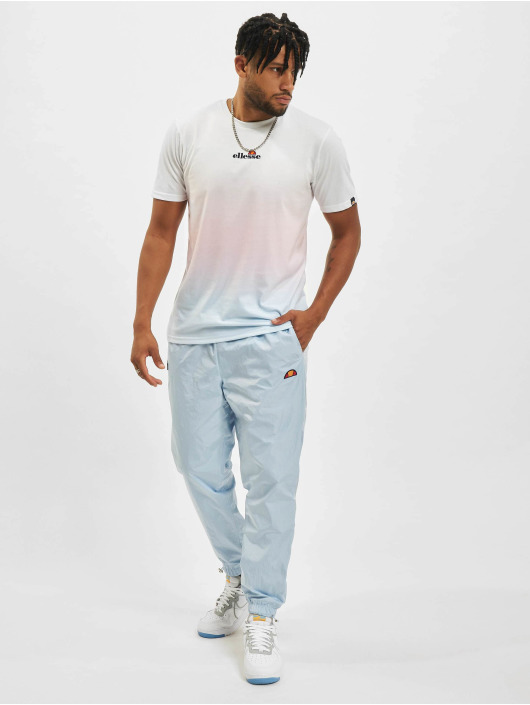 Ellesse T-Shirty Annoio bialy