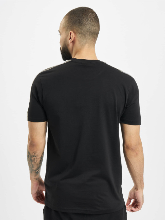 Ellesse T-Shirty Carcano czarny