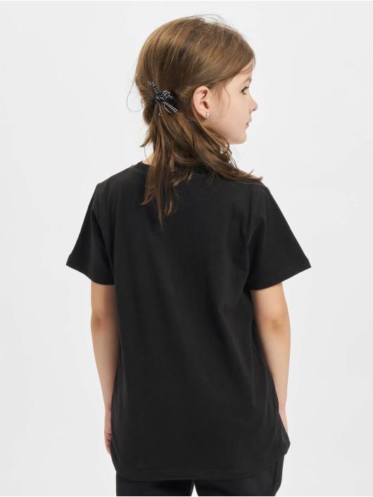 Ellesse T-Shirty Malia czarny